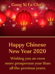 Wondering what to write on this celebrated holiday of a lunar new year. Happy Chinese New Year S Wishes 2020 Birthday Wishes And Messages By Davia