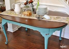 painted table ideasKitchen Table  Ideas Painting Table Refinishing Dining Table With