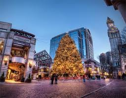 The best places to visit during Christmas – The Daily Chomp