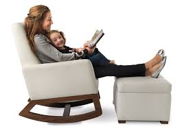 attractive modern rocking chair for nursery with nursery rocking chair white for futuristic chairs covers and