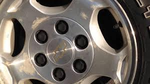 Flat tire problems-2004 Chevy Silverado Truck part 2-2 - YouTube