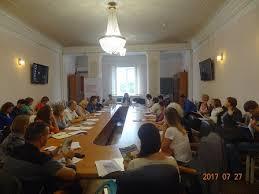Общественный Совет по развитию малого предпринимательства при  В Калининском районе обсудили Проведение контрольных мероприятий Роспотребнадзором 23 08 2017