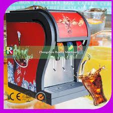 Soft Drinks Vending Machine Stunning Best Selling 48V Commercial Cold Drink Dispenser Soda Making