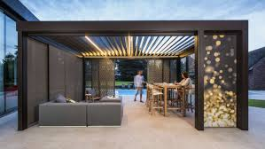Everything you need to know about detached patio covers Renson Outdoor
