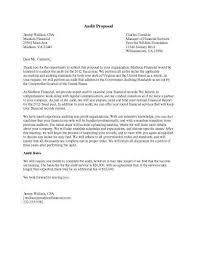 audit proposal bookkeeping proposal