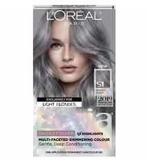 Hair Color Levels Charts Our Foolproof Guide To Choosing