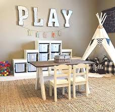 modern playroom furniture. Toddler Playroom Furniture Full Size Of Treatment For Kids With Hanging Accessories And Ideas Modern