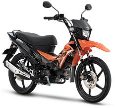 the all new xrm125 motard honda philippines