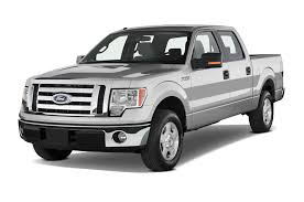 2010 Ford F-150 Reviews and Rating   Motor Trend