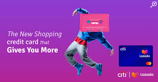 10x points with citibank lazada s new