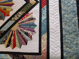 178 best Quilt Borders images on Pinterest | Quilt border ... & Luv the pieced small border. Quilting ... Adamdwight.com