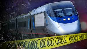 Victim Identified in Fatal Crash Between Amtrak Train and Vehicle