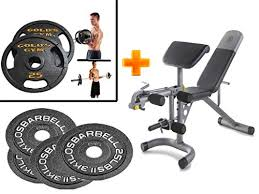 Xrs 20 Exercise Chart Golds Gym Xrs 20 Olympic Workout Bench Without Rack Buy