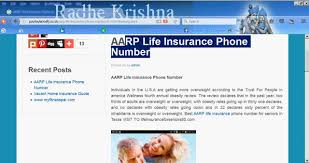Aarp Life Insurance Quotes For Seniors AARP Life Insurance Phone Number YouTube 56