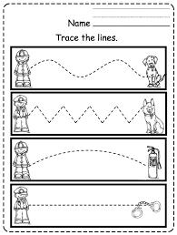 Pictures on Firefighter Worksheets For Kindergarten, - Easy ...
