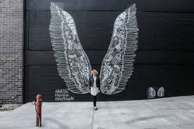 what lifts you wings by kelsey montague