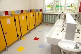 school bathrooms. School Bathrooms