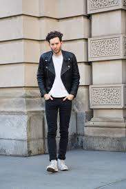 isaac likes leather jacket 4