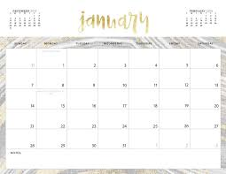 Printable Calendar Pdf Delectable Download Your FREE 48 Printable Calendars Today There Are 48