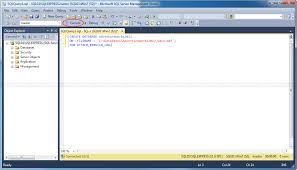 install sample database adventure works on sql server express