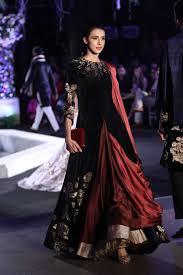 Bindi Fashion Designs Lakme Fashion Week Winter Festive 2016 Manish Malhotra