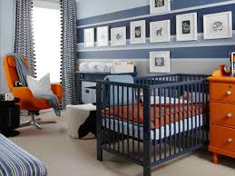 Orange And Blue Bedroom What Color To Paint Your Bedroom