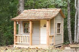image of kids playhouse designs