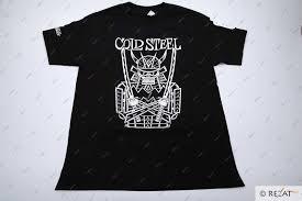 <b>Cold Steel</b> / <b>Футболка</b> Undead Samurai Short Sleeve T-Shirt