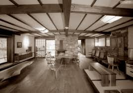 building japanese furniture. the interior of arts building with wood floor wooden furniture and walls ceiling japanese e