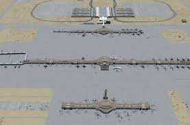 Denver Intl Airport Scenery For Fsx