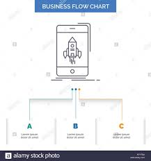 Game Gaming Start Mobile Phone Business Flow Chart