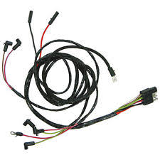 1963 ford falcon parts ebay Ford Falcon Wiring Harness new 1963 falcon engine gauge feed v 8 260 wiring harness futura sprint ford ( 1963 ford falcon wiring harness