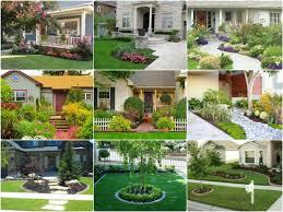 Small Picture Small Front Garden Design 25 Inspiring Examples Fresh Design Pedia