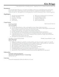 Esthetician Resume Sample Resume Sample Source