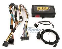 crux beebg 33 bluetooth connectivity kit for select general motors crux general motors bluetooth streaming kit beebg 33