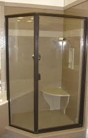 Door Corner Decorations Corner Bathroom Shower Kits Outstanding Ceiling Decor Overlooking