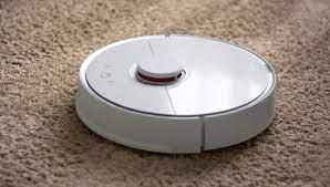 Yeni Nesil Ev Temizliği: Robot Süpürgeler - TeknoCase