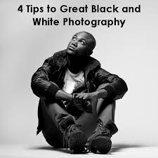 4 tips for black and white photography