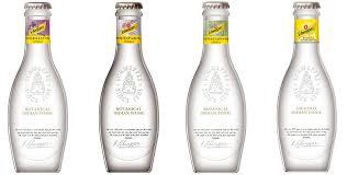 Resultado de imagen de botella tonica schweppes