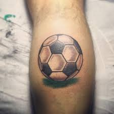 Tatuaggiocalcio Browse Images About Tatuaggiocalcio At Instagram