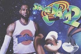 Sequência de 'Space Jam' ganha data de estreia e imagem com LeBron James