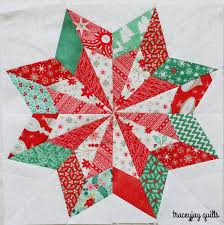 8 FREE Paper-Pieced Quilt Block Patterns   Pretty star, Free paper ... & 8 FREE Paper-Pieced Quilt Block Patterns Adamdwight.com