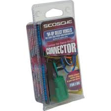 scosche 88 97 ford car stereo connector walmart com Pioneer Wiring Harness Best Buy Pioneer Wiring Harness Best Buy #26 Pioneer Wiring Harness Diagram