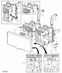 John deere model 40 wiring diagram the best wiring diagram 2017
