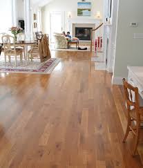 hardwood white oak flooring