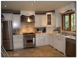 Decorating Ideas Above Kitchen Cabinets