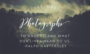 Quotes photography