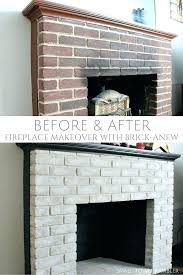 fireplace brick colors fireplace brick colors full size of fireplace remodel before and after fireplace paint fireplace brick