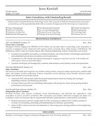 Resume Cover Letter Example For It Professionals Resume How To Write