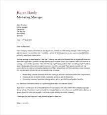 Example Of A Cv Cover Letter Pdf Adriangatton Com